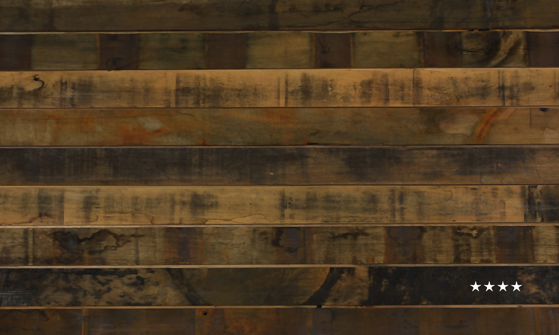 Reclaimed Barn Wood Crowdbuild For