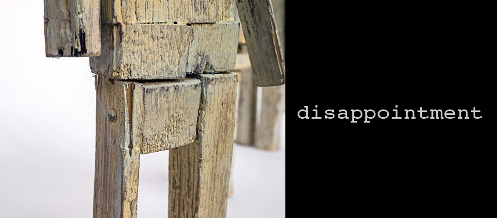 disappointment header ALT 2