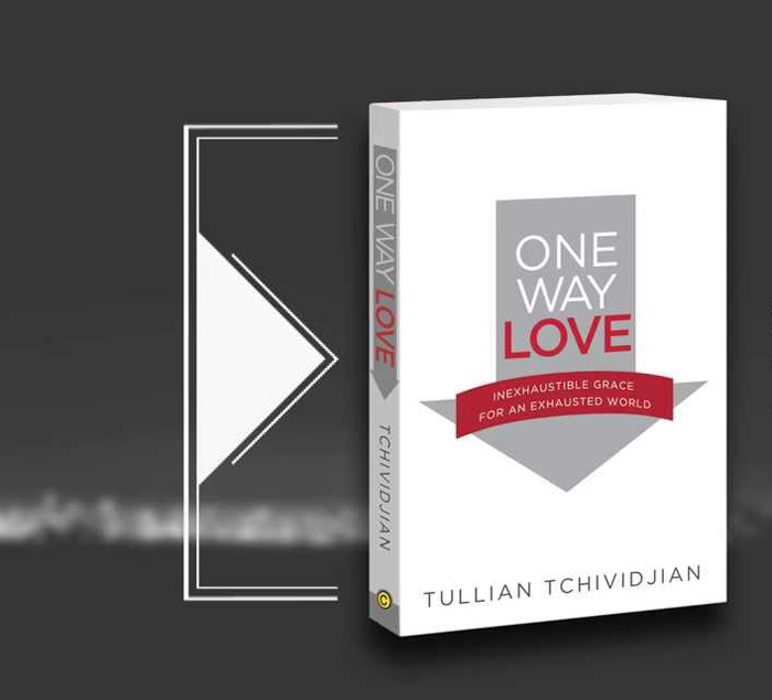 one way love book