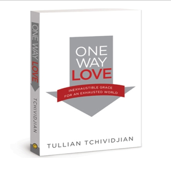 one way love image book