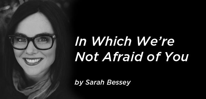 sarah bessey blog