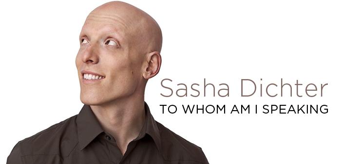 sasha dichter