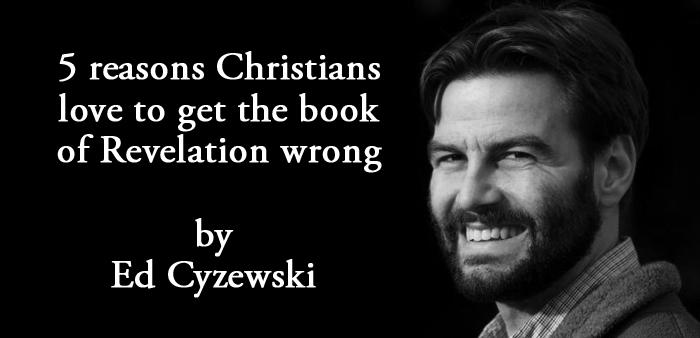 Ed Cyzewski