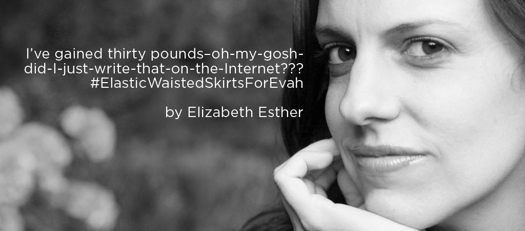 elizabeth esther post