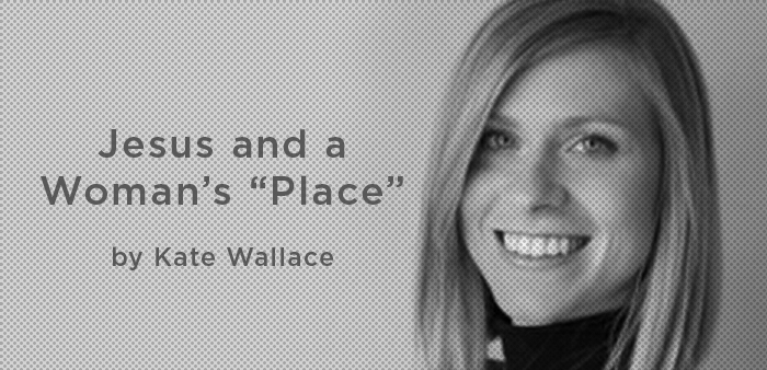 kate wallace post