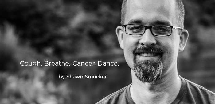 shawn smucker