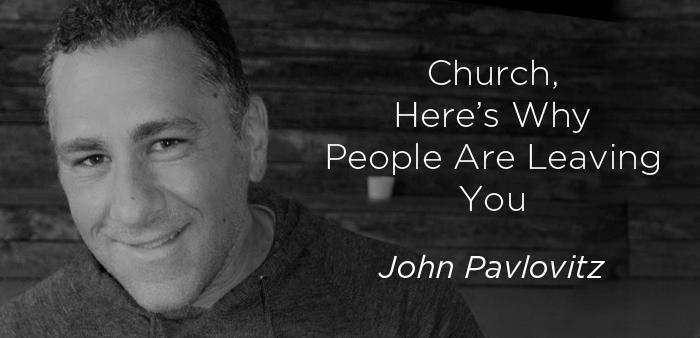 john pavlovitz