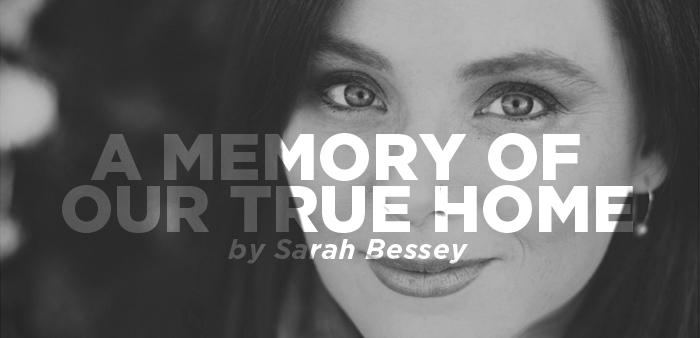 sarah bessey post