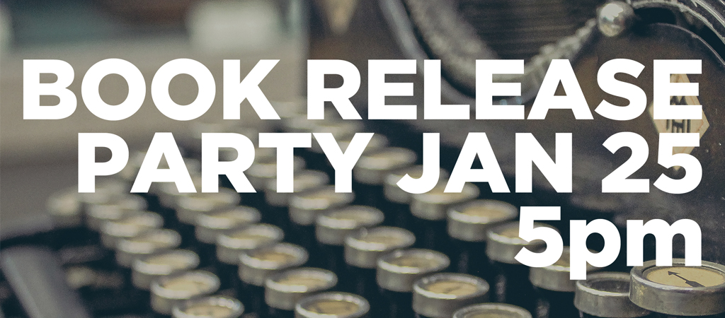 book release party post