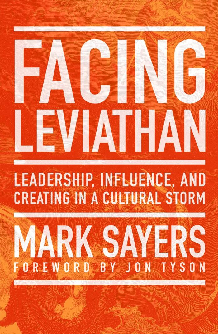 facing leviathan book