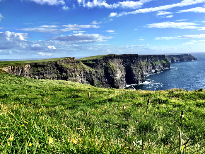 post pictures of travels CLIFFS