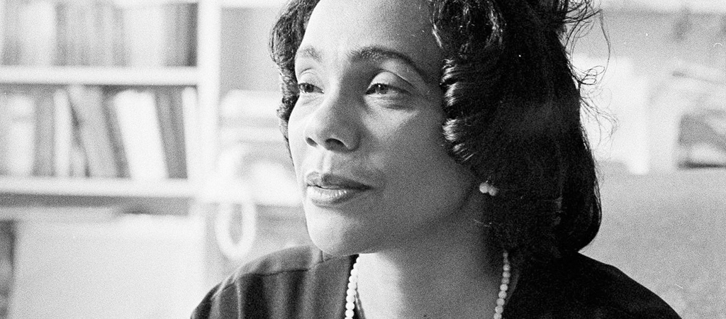 coretta post
