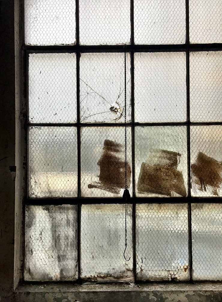 window for post
